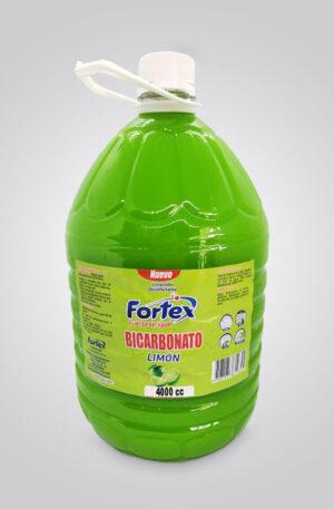 Bicarbonato-Límon-Fortex-4000cc-Proamérica-lacasadelaseo