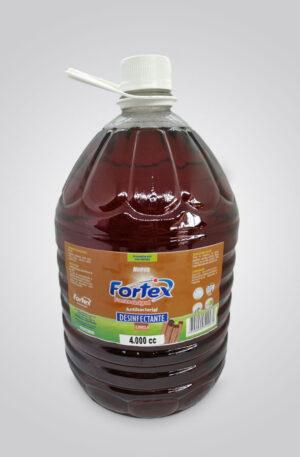 Desinfectante-Antibacterial-Fortex-4000cc-lacasadelaseo